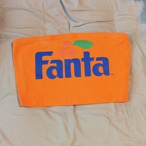 Forever 21 Fanta bandeau
